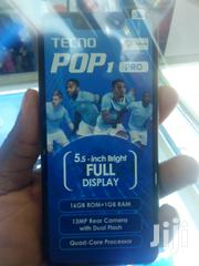 New Tecno Pop 1 Pro 16 GB Gold | Mobile Phones for sale in Greater Accra, Kokomlemle
