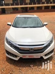 Honda Civic 2016 Gold | Cars for sale in Greater Accra, East Legon