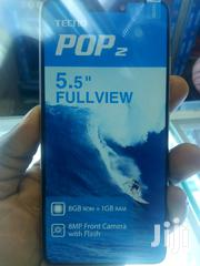 New Tecno Pop 2F 8 GB Gold | Mobile Phones for sale in Greater Accra, Kokomlemle