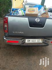 Nissan Navara 2008 3.0 Green | Cars for sale in Greater Accra, Accra Metropolitan