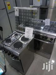 Electric + Gas Cooker Brand Ne | Kitchen Appliances for sale in Greater Accra, Okponglo