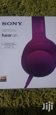 Sony MDR 100 AAP Headset | Audio & Music Equipment for sale in Greater Accra, Abossey Okai