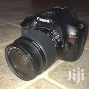 Canon T6 With 50mm | Cameras, Video Cameras & Accessories for sale in Greater Accra, Teshie-Nungua Estates