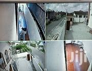 CCTV 4 Channel Fully Installed | Building & Trades Services for sale in Greater Accra, Adenta Municipal