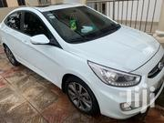 Hyundai Accent 2016 White | Cars for sale in Greater Accra, Abelemkpe