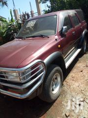 Toyota 4-Runner 2005 SR5 V6 4x4 Red | Cars for sale in Greater Accra, Teshie-Nungua Estates
