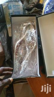 Transparent Heels | Shoes for sale in Greater Accra, Dansoman
