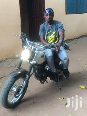 Yamaha 2015 Black | Motorcycles & Scooters for sale in Greater Accra, Adenta Municipal