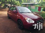 Hyundai Accent 2009 1.6 Red | Cars for sale in Greater Accra, Okponglo