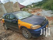Opel Astra 2013 Blue | Cars for sale in Brong Ahafo, Asunafo South