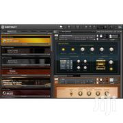 Native Instrument Komplete 12 Vst Plugins 500gb | Musical Instruments for sale in Greater Accra, Ga South Municipal