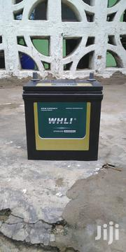 Whli Car Battery | Vehicle Parts & Accessories for sale in Greater Accra, Dansoman