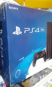 Play Station 4 Pro (Ps4 Pro) | Video Game Consoles for sale in Ashanti, Kumasi Metropolitan