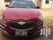 Chevrolet Cruze 2011 Red | Cars for sale in Eastern Region, New-Juaben Municipal