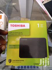 External Hard Drive Toshiba 1tb | Computer Hardware for sale in Greater Accra, Achimota