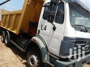 Man Diesel Tipper Truck 10 Wheeler For Sale | Trucks & Trailers for sale in Greater Accra, Ga South Municipal