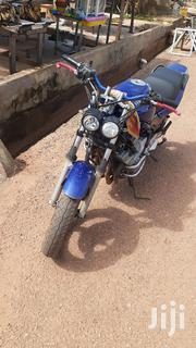 Yamaha 2011 Blue | Motorcycles & Scooters for sale in Brong Ahafo, Sunyani Municipal