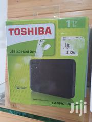 Toshiba USB 3.0 External Hard Drive 1T | Computer Hardware for sale in Greater Accra, Kokomlemle
