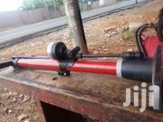 Hand Pump With Gauge | Vehicle Parts & Accessories for sale in Greater Accra, Cantonments