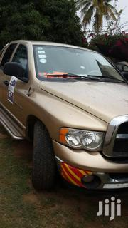 Dodge RAM 2007 1500 Quad Cab Laramie Brown | Cars for sale in Greater Accra, Teshie-Nungua Estates