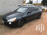 Honda Accord 2007 Gray | Cars for sale in Greater Accra, East Legon (Okponglo)