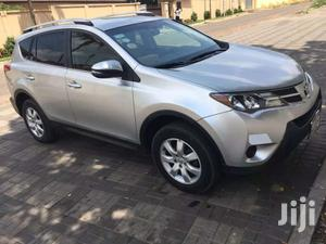 Car Rental - Toyota Rav 4