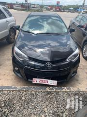Toyota Corolla 2016 Black | Cars for sale in Greater Accra, Achimota