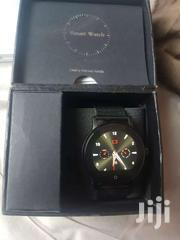 Generic Brand Smart Watch Slightly Used. Very Negotiable Price   Accessories for Mobile Phones & Tablets for sale in Greater Accra, Adenta Municipal