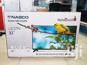 "Upper""Nasco 32inch Satellite Tv« 