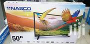 Upper Nasco Satellite TV Digital 50 Inch | TV & DVD Equipment for sale in Greater Accra, Adabraka
