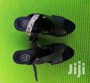 Quality Leather Ladies Footwear.   Shoes for sale in Greater Accra, Tema Metropolitan
