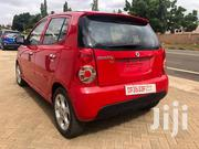 Kia Picanto 2007 1.1 Automatic Red | Cars for sale in Brong Ahafo, Atebubu-Amantin