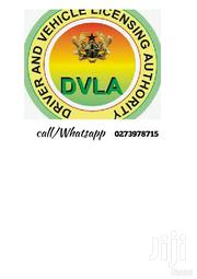 Drivers License | Legal Services for sale in Ashanti, Kumasi Metropolitan