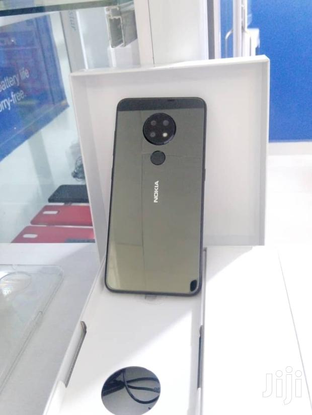 Archive: New Nokia 6.2 64 GB