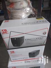 Mercury 650va Ups | Computer Accessories  for sale in Greater Accra, Dzorwulu