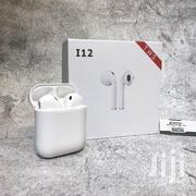 Airpods Bluetooth I12 | Accessories for Mobile Phones & Tablets for sale in Greater Accra, Accra Metropolitan