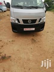 New Nissan Urvan 2014 Silver | Buses for sale in Greater Accra, Accra Metropolitan