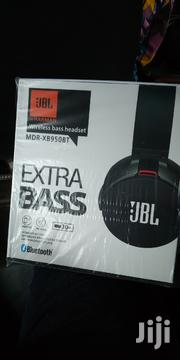 Jbl Wireless Headset | Audio & Music Equipment for sale in Greater Accra, Achimota