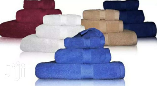 Bed And Bath Towels