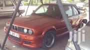 BMW 318i 1991 Red | Cars for sale in Greater Accra, Dansoman