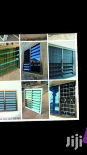 Louvers Windows | Windows for sale in Eastern Region, Asuogyaman