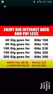 Cheap Internet Package For Sale | Mobile Phones for sale in Greater Accra, Odorkor