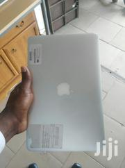 Laptop Apple MacBook Air 4GB Intel Core i5 SSD 128GB | Laptops & Computers for sale in Greater Accra, Dansoman