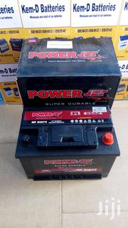 15 Plates Power Jet Car Batteries/Free Delivery/Brand New Battery | Vehicle Parts & Accessories for sale in Greater Accra, South Kaneshie