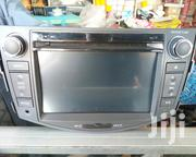 Toyota Rav4 2006/2012 Dvd HD Radio Touch Screen Player | Vehicle Parts & Accessories for sale in Greater Accra, Abossey Okai