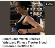 Smart Fitness Bracelet Watch | Smart Watches & Trackers for sale in Ashanti, Kumasi Metropolitan