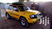 Nissan Xterra XE 4x4 2004 Yellow | Cars for sale in Greater Accra, East Legon