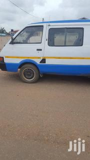 Nissan Vanette 1995 Blue   Cars for sale in Greater Accra, Korle Gonno