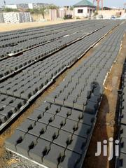 """Full Automatic Machine 4"""" 5"""" 6"""" Solid And Hollow Blocks And Interlocks 