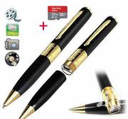 Spy Camera Pen With 32GB Memory Card | Cameras, Video Cameras & Accessories for sale in Greater Accra, North Kaneshie